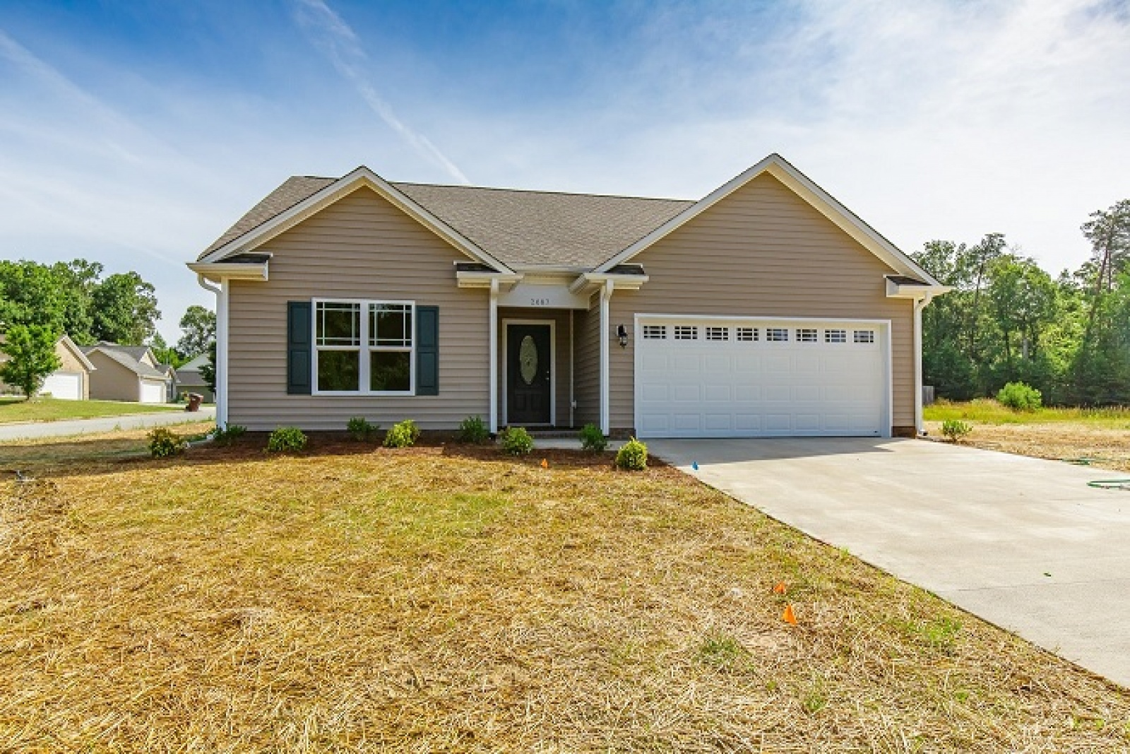 2087 Dresden Dr., Burlington, North Carolina 27217, 3 Bedrooms Bedrooms, 6 Rooms Rooms,2 BathroomsBathrooms,Burchwood Commons,For Sale,Berringer,Dresden,1,1023