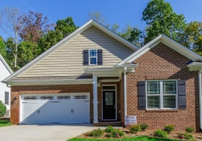 2319 W Grey Gables Dr., Burlington, North Carolina 27215, 2 Bedrooms Bedrooms, 6 Rooms Rooms,2 BathroomsBathrooms,Grey Gables,For Sale,Tryon,W Grey Gables,1026