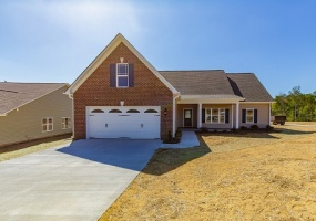 2094 Mackenna Drive, Graham, North Carolina 27253, 3 Bedrooms Bedrooms, 8 Rooms Rooms,2 BathroomsBathrooms,The Knolls,For Sale,The Ashley,Mackenna,1027