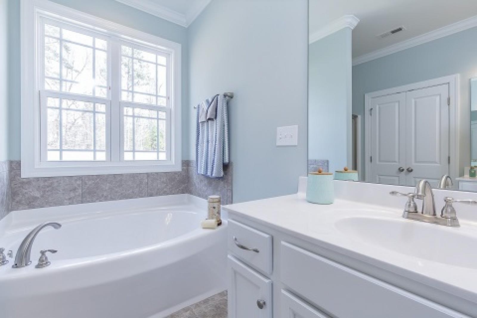 2083 Mackenna Drive, Graham, North Carolina 27253, 4 Bedrooms Bedrooms, 8 Rooms Rooms,2.5 BathroomsBathrooms,The Knolls,For Sale,Hampton Plan,Mackenna,2,1030