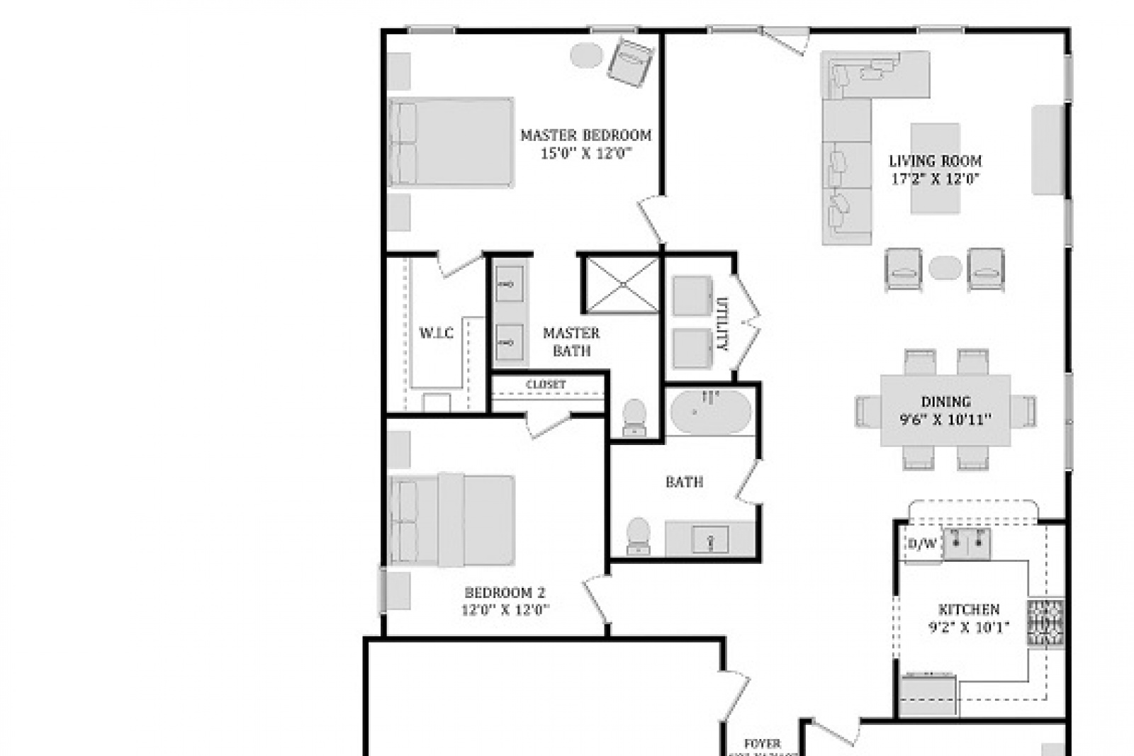 2077 Dresden Drive, Burlington, North Carolina 27217, 3 Bedrooms Bedrooms, 7 Rooms Rooms,2 BathroomsBathrooms,Burchwood Commons,For Sale,Alex,Dresden,1,1039